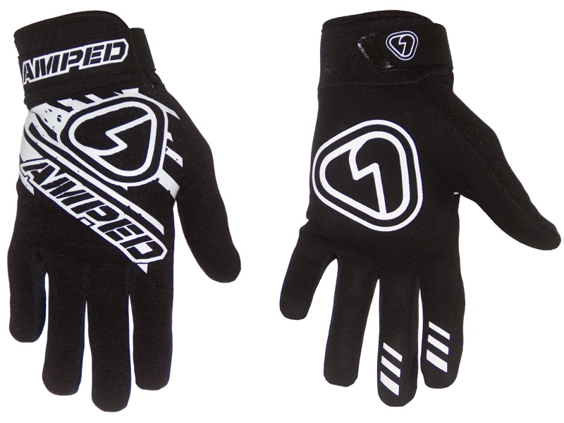 Amped Pace Riding Gloves